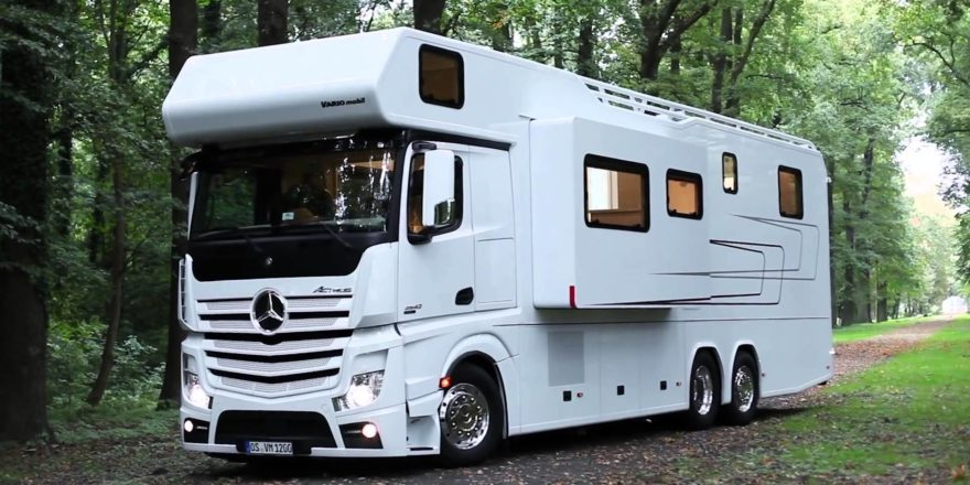 Effective Guidelines to Buy Used Rvs