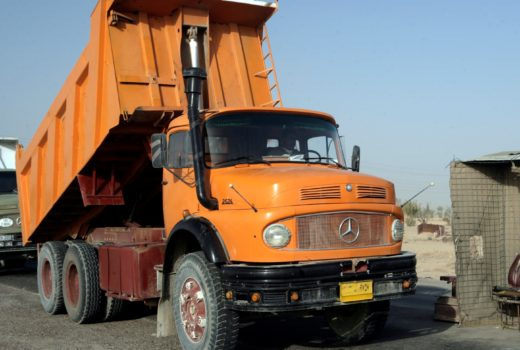 Heavy Hauling Truck Companies - Tools for Economic Growth
