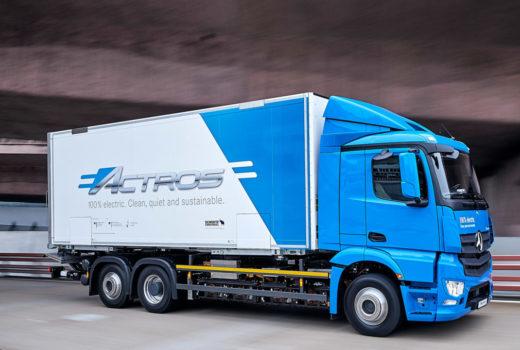 Heavy Hauling Trucking - Driver's Travel Checklist