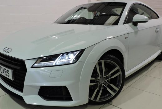 Ideal Audi Models to Consider