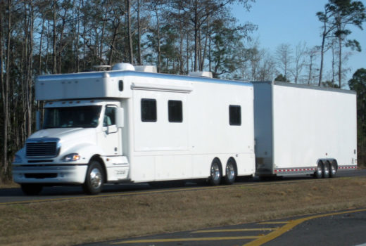 Life In Park Model RVs Wonderful Experience