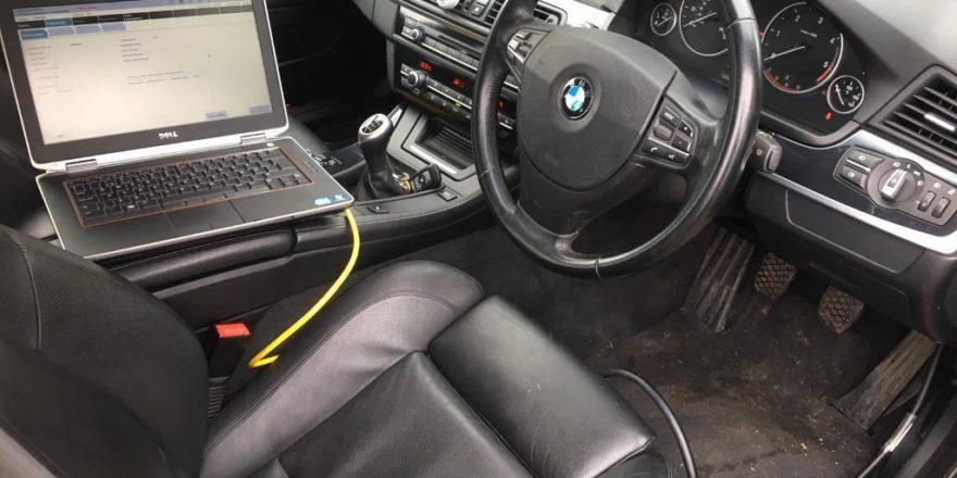 New BMW Car Parts Distributor UK