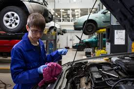New Land Rover Car Parts In UK