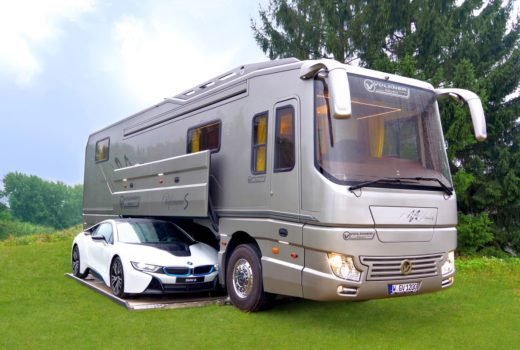 Ohios Used Rvs Have Higher Usability Factor