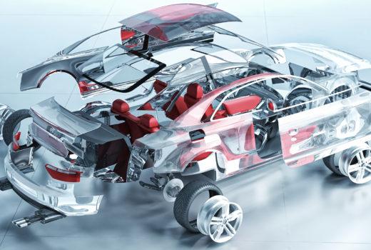 Premium Auto Parts of Hamburg Technic Can Save Your Precious Money