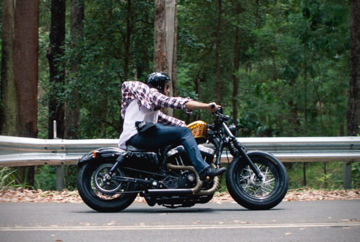 TVS Bikes in India