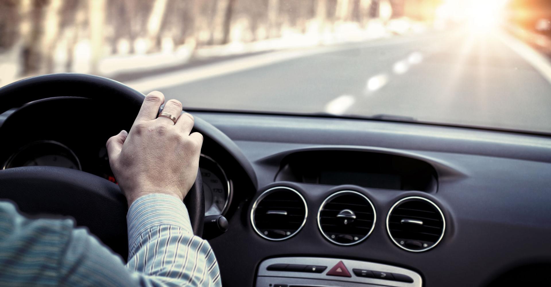 Teen Traffic Deaths Increasing