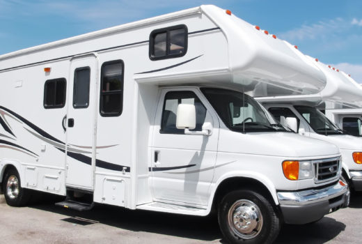 The First Experiences of Rvs Recreational Vehicles