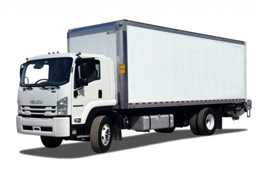 Various Types of Heavy Hauling Trucking